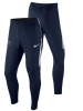 Strike Tech Paris Saint Germain PSG Nike Pantaloni tuta Pants Blu 2015 16 Uomo