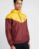 Sport jacket AS ROMA Nike Authentic Windrunner Men\'s 2019 20 Red Original