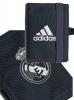 Real Madrid Adidas Portafoglio Porta documenti Porta Monete tg WALLET Blu