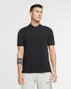 Polo Shirt LIVERPOOL LFC Nike cotton Piquet man 2020 21 black