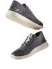 Adidas Scarpe da Corsa Running Sneakers Trainers AdiZero Grigio