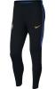 Inter fc Nike Pantaloni tuta Pants Training Dry Squad 2018 19 Nero