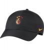 hat cap Galatasaray Nike Heritage 86 Unisex 2020 21 Black