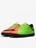 Nike Scarpe Calcio Football Hypervenom Phade III ragazzo Verde Calcetto Turf