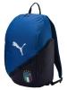 Italia FIGC Puma Zaino Bag Backpack Blu 2018