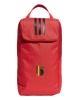 Shoes bag Belgium Adidas EURO 2021 Red 30x20x5 cm