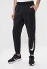 Nike Pantaloni tuta Pants Therma Tapered Training Nero