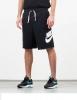 Shorts Nike Sportswear Moderne Männer Baumwolle Schwarz