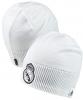 REAL MADRID Winter Hat Adidas BEANIE Climawarm Unisex 2018 19 Original white