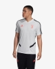 Trainings Jersey Trikot oben JUVENTUS FC Adidas Männer Original 2019 20 Weiß