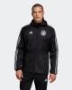 Wind Regen Allwetter Jacke Deutschland adidas schwarz Original Man 2019