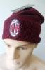 Milan Red Hat Wolle Winter Adidas BEANIE Unisex 2017 18