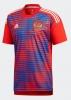 Russia Adidas Maglia Allenamento Training World Cup 2018 Pre Match