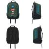 Napoli Kappa Zaino Bag Backpack tg APACK 2 Verde 2018 19