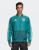 Presentation Jacket Deutschland DFB Adidas Herren-WM 2018 Green