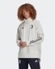 Juventus Adidas Giacca anti Vento Pioggia 2020 21 UOMO Grigio All Weather