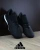Adidas Scarpe Calcio Football X Tango 18.3 Total Nero Calcetto pelle sintetica