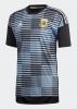 Trainingsshirt Argentinien Afa adidas PRE MATCH Herrenweltmeisterschaft 2018