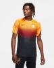 Galatasaray Nike Maglia Allenamento Training 2020 21 Giallo