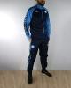 Overall SCC NAPOLI Kappa Vintage Limited Edition Oberbekleidung Freizeit Original Man Season 2018 19 Blau