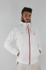 Galatasaray Nike Giacca Sportiva Sport Jacket tg XL Windrunner Bianco