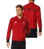 Ac Milan Adidas Formotion Giacca Pre Gara Pre Match Jacket 2016 17 Anthem Rosso