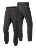 Barcellona Nike Pantaloni tuta Pants 2016 17 Grigio Authentic Cuff con tasche