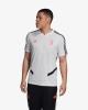 Training Jersey Shirt top JUVENTUS FC Adidas Men\'s  Original 2019 20 White