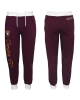 Sweat Pant Turin Kappa maroon Original Men 2016 17 cotton
