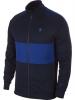 Pre Match jacket suit Chelsea FC Nike L96 Blue 451 Men\'s 2019 20 pockets with zip