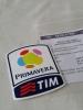 Patch Badge Original Primavera Tim x 2015 16 Italian league football jersey