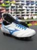 Football Boots shoes Mizuno MONARCIDA NEO MD 2017 FG White Original Man shoes
