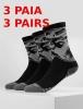 Socks Original Nike EVERYDAY DRY CUSHION Unisex Socks Black