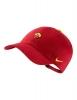 As Roma Nike Heritage 86 Cappello Berretto tg Bambino Rosso cotone