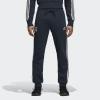 Real Madrid Adidas Pantaloni tuta Pants 2018 19 Sweat Cuff Jogger cotone Blu