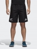 Woven Shorts All Blacks Rugby New Zealand adidas Men\'s Black Zip pockets BQ6304