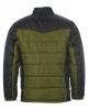 Duvet Winter jacket Bomber Original Everlast Green Man