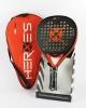 Heroe\'s PATRIOT Carbon Professional Padel Racket