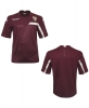 Training jersey Shirt Turin Kappa Officer 2016 17 maroon man
