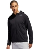 Adidas FREELIFT PRIME sports sweatshirt jacket Black man polyester hood