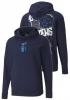 Manchester City Puma FTBL CULTURE HOODY hoodie Cotton 2020 Blue man