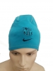 BEANIE CRESTED Barcellona Nike Cappello tg training 2016 17 Uomo