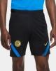 Training shorts INTER FC Nike Dry Strike Man 2020 21 pockets with zip Black