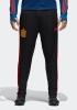 Spagna Adidas Pantaloni tuta Pants Training Nero Mondiali 2018