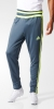 Real Madrid Adidas Pantaloni tuta Pants Training Grigio 2015 16 Uomo