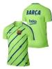 Barcelona Trainingsshirt Grün Nike Pre Match Dry Top-Mann 2016 17