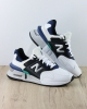 Sport Shoes Sneakers New Balance 997 Sport Men White Blue