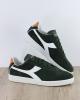 Sport Shoes Sneakers Diadora Kick P LifeStyle Sportswear Green