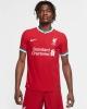 LVERPOOL Lfc Nike Vapor Match Home Player ISSUE 2020 21 Men's Football Shirt Red