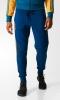 Juventus Adidas Pantaloni tuta Pants 2017 18 Blu 3 Stripes Uomo